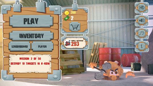 Cubly 3D screenshot 2