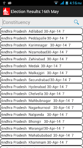 India Elections screenshot 3