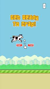 Crappy Cow Saga screenshot 7