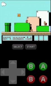NES-FC Lite (NES Emulator) screenshot 1