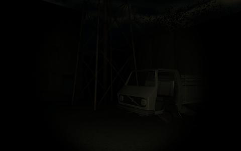 3D Horror Game screenshot 2