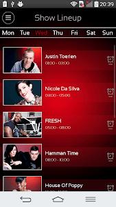 5FM screenshot 1