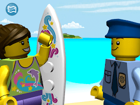 LEGO® Juniors Quest - screenshot thumbnail 03