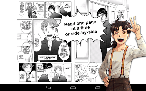Manga Box: Manga App screenshot 13