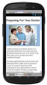 Dry Eyes Disease & Symptoms screenshot 6