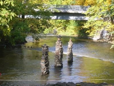 Cosas en el rio