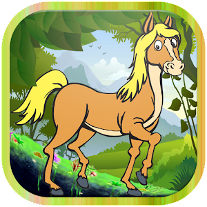 Virtual Horse Jump