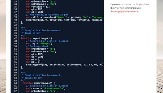 PDF SDK for Hybrid Apps screenshot 19