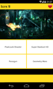 Video Games Quiz   Apps on Google Play Screenshot Image