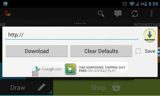 Open From Url (File Download) - Android Apps on Google Play