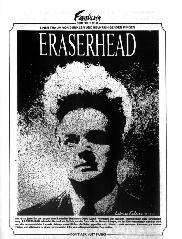 poster eraserhead