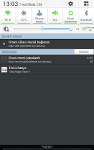 Türkü Radyo Resmi Uygulama screenshot 10