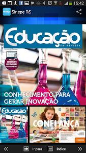 Educação em Revista screenshot 6