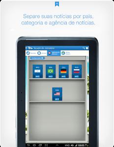 Nuvem do Jornaleiro screenshot 22