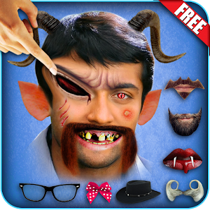 Funny Photo Editor - Android Apps on Google Play