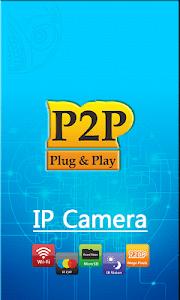 P2PCAMOP screenshot 0