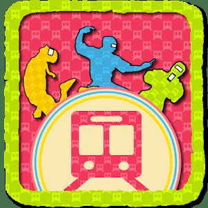 捷運轉乘Easy Go!