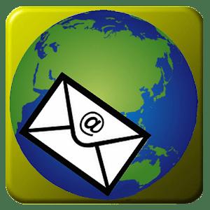 GPS情報をメール送信 download