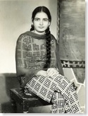 रीता विवाह  के पूर्व।