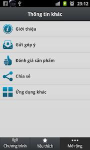 Truyen Ma Nguyen Ngoc Ngan Mp3 screenshot 3