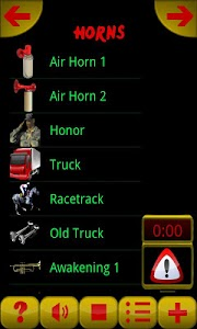 Funny Ringtones Alarms screenshot 3