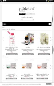 Farmacia Colldeforn screenshot 11