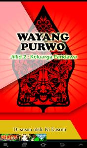 Wayang Purwo 2 screenshot 0