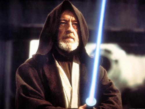Obi-Wan Kenobi aka Mandymoore