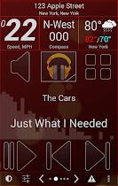 CarHome Ultra Unlocker - screenshot thumbnail 02