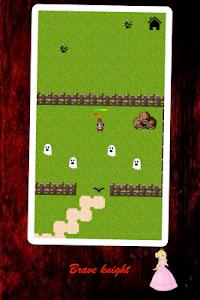 Brave Knight: Save Princess screenshot 10