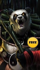 Tai Panda Warrior screenshot 16