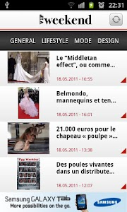 Le Vif/L'Express screenshot 4