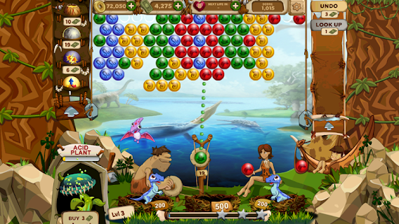 Bubble Age screenshot 01