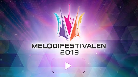 Singbox Melodifestivalen 2013 screenshot 0