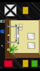 逆脱出ゲーム3 screenshot 0