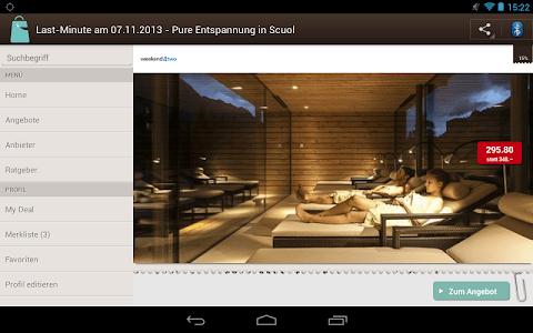 Deal.ch screenshot 13