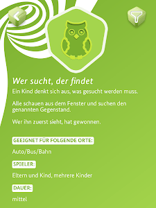 Warte-Spiele-App screenshot 7
