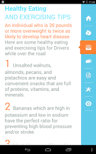 Drive2Wellness screenshot 10