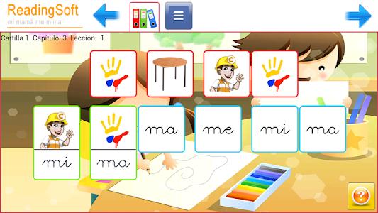 Learn to Read Spanish screenshot 9