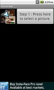 ! Insta-Face screenshot 0