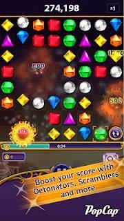 Bejeweled Blitz screenshot 04