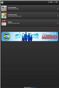 Convenção Batista Brasileira screenshot 0