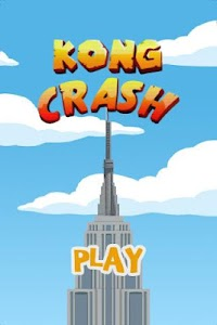 Kong Crash screenshot 1