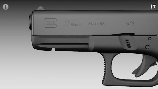 Gun Sounds and Simulator Glock screenshot 4