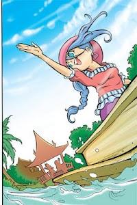 สุภาษิตสอนหญิง7 ฉบับบการ์ตูน screenshot 3