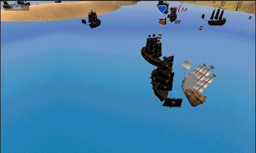 Pirates RB screenshot 4
