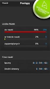FISZKI Angielski Starter screenshot 4