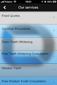 Lutwyche Dental screenshot 14