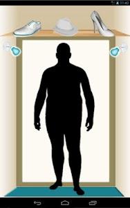 FASHION BMI screenshot 9