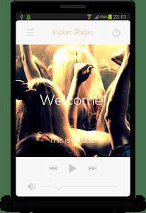 Indian RADIO screenshot 0